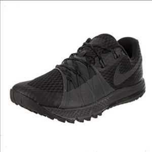 Nike Air Zoom Wildhorse 4 Trail Running Shoes